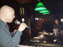 Piano Karaoke @ The Whitebrier | Avalon | New Jersey | United States